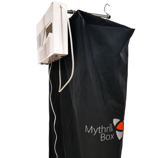 Mythrill box